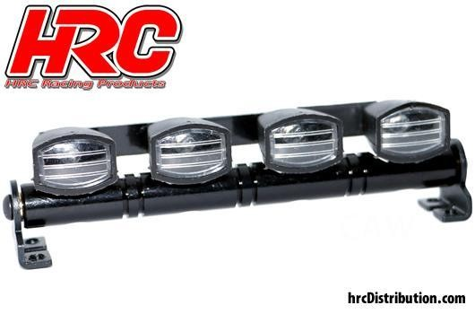 Hrc hrc8724aw rampe phares led voiture - Rampe led voiture ...