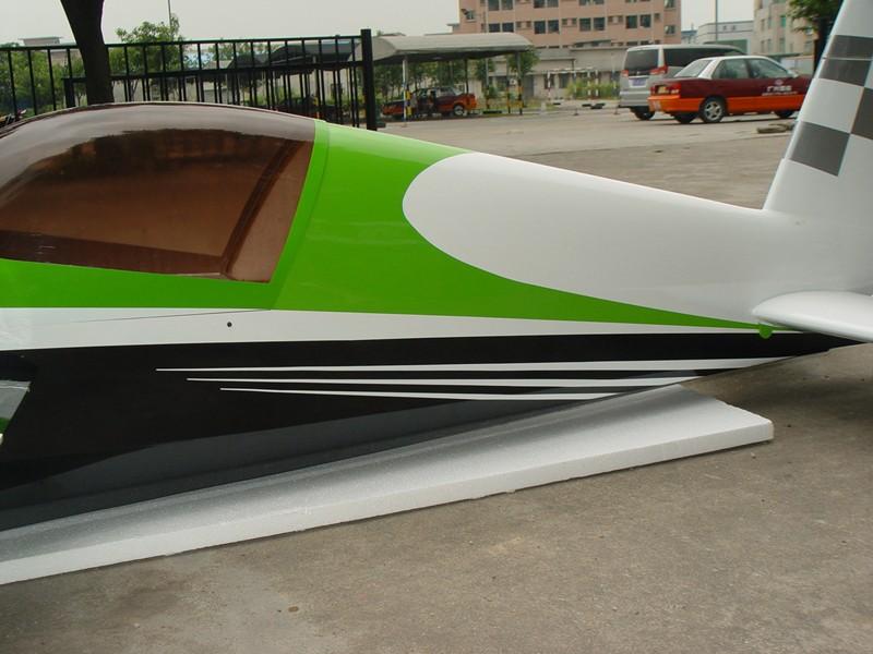 PILOT-RC EXTRA 330SC 92