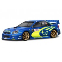 HPI 870017505 CARROSSERIE 1/10 SUBARU 200MM
