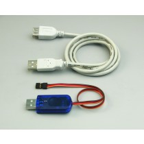 CORDON USB RECEPTEUR