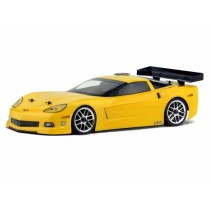 HPI 870017503 CARROSSERIE 1/10 CORVETTE C6 200MM
