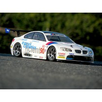 CAR. 1/10 BMW GT2 200MM