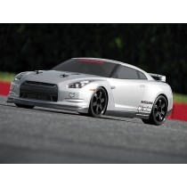 CAR. 1/10 NISSAN GTR R35 200MM