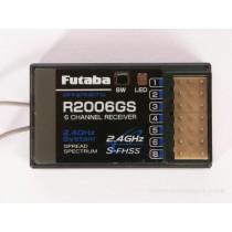 FUTABA_RECEPTEUR_R2006GS_FHS