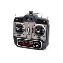 RADIO PILOT 6G MODE 1