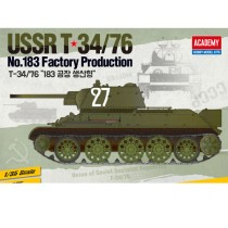 Academy_13505_USSR_T-34-76