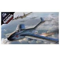 Academy_9412327_Focke_Wulf_TA-183_Huckebein