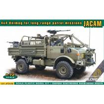 ACE_72458_4x4_Unimog_for_Long_Patrol_Missions_Jacam_1-72