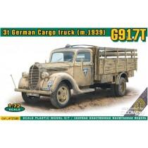 ACE_72580_G917T_3t_German_Cargo_Truck_1-72