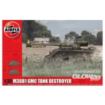 Airfix_1356_M36B1_GMC_Tank_Destroyer