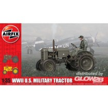 Airfix_1367_US_Tractor