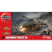 Airfix_A02341_Sherman_Firefly_Vc_1-72