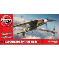 Airfix_A05125A_Supermarine_Spitfire_Mk.Vb_1-48