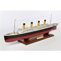 Amati_1606_RMS_Titanic