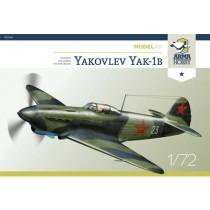 Arma-Hobby_70028_Yakovlev_Yak-1B_1-72