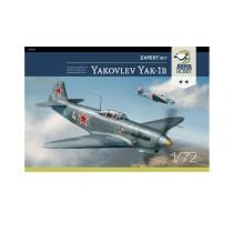 Arma-Hobby_Yakovlev_Yak-1B_Expert-Set