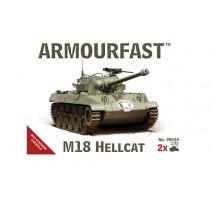 Armourfast_99034_M18_Hellcat