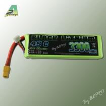 Batterie_LiPo_Pro-Tronik_Black-Lithium_3s_11.1v_3300mAh_45c
