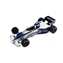 Beemax_Model_kits_20004_Brabham_BT52-B_GP_Monaco_1983