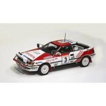 Beemax_Model_kits_24006_Toyota_Celica_ST165