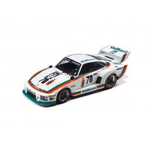 Beemax_Model_kits_24015_Porsche_935_K2_DRM_1977
