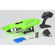Carson_C500108025_Bateau_RC_Race_Shark_FD_2.4Ghz_RTR