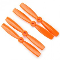 DYS_Bullnose_Prop_4_Helices_5-4.5_Orange