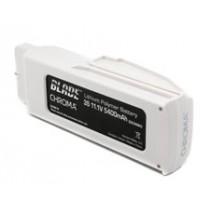 E-Flite_Batterie_Lipo_3S_11.1V_5400mAh_Blade_Chroma