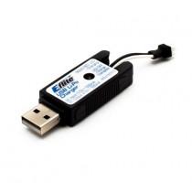 E-Flite_EFLC1013_Chargeur_USB_Lipo_1S_500mAh_UMX