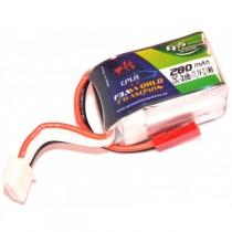 E-Propulsion_Systems_Batterie-Lipo-3S-280mah_25c_JST