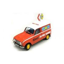 EBRRO_25012_Renault_4L_Fourgonnette_Service