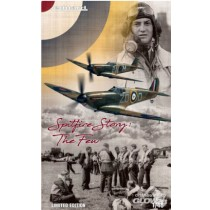 Eduard_11143_The Spitfire Story_Limited_Edition_1-48