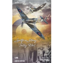 Eduard_11146_SPITFIRE_STORY_LIMITED_EDITION