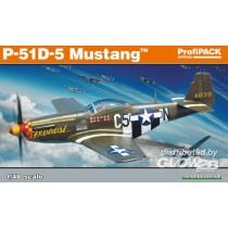 Eduard_82101_P-51D-5_Mustang_Profopack