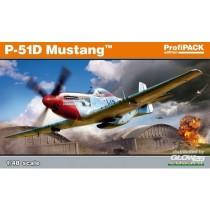 eduard_82102_P-51D_Mustang_Prifipack_1-48
