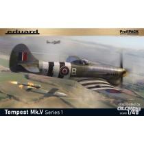 Eduard_82121_Tempest_Mk.V_Serie_1_Profipack_1-48