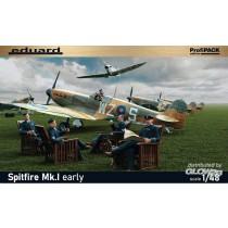 Eduard_82152_Spitfire_Mk.I_Early_Profipack_1-48