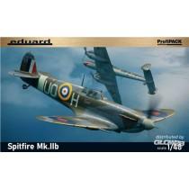 Eduard_82154_Spitfire_Mk.IIb_Profipack_1-48