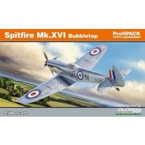 Eduard_8285_Spitfire_Mk.XVI_Bubbletop_Profipack_1-48