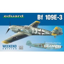 Eduard_84157_BF109E-3_Weekend_Edition