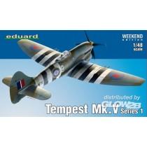 Eduard_84171_Tempest_MK.V_Serie_1