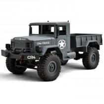 Funtek_FTK-CR4-GR_Camion_Militaire_Gris_Bleu
