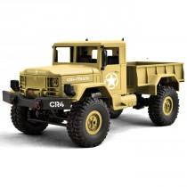 Funtek_FTK-CR4-GR_Camion_Militaire_Sable