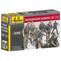heller_49606_panzergrenadiers-allemands