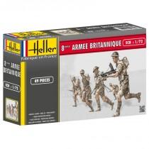 heller_49609_8eme-armee-britannique