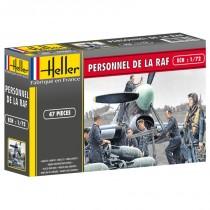 heller_49647_personnel-de-la-raf