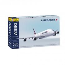 Heller_52908_Airbus_A380_Air_France