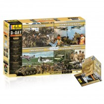 Heller_53007_coffret-d-day