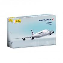 Heller_80436_Airbus_A-380_Air_France
