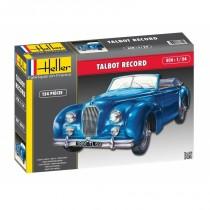 Heller_80711_talbot-lago-record